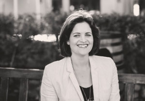 Caroline van Schalkwyk is the founder of CVS Communications