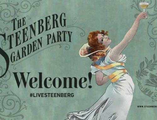 Steenberg Garden Party